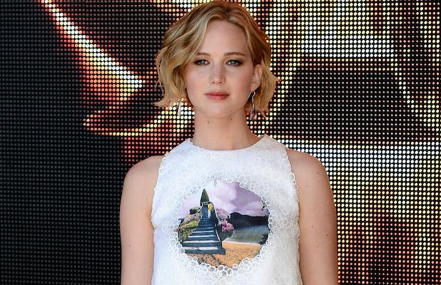 """The Hunger Games: Mockingjay Part 1"" Photocall - The 67th Annual Cannes Film Festival"