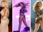 Beyonce bintang rap Jay-Z