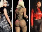 Nicki Mina seorang rapper