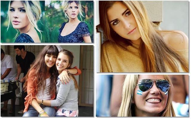 Argentinian-Girls