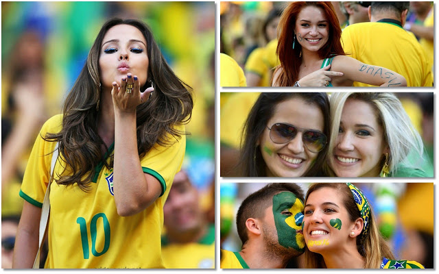 Brazilian-Girls