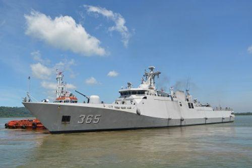 Russia Lindungi Indonesia dalam terpidana MATI BALI NINE