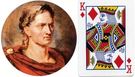 2. King of Diamond (King Wajik)