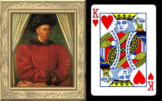 King of Hearts (King Hati)
