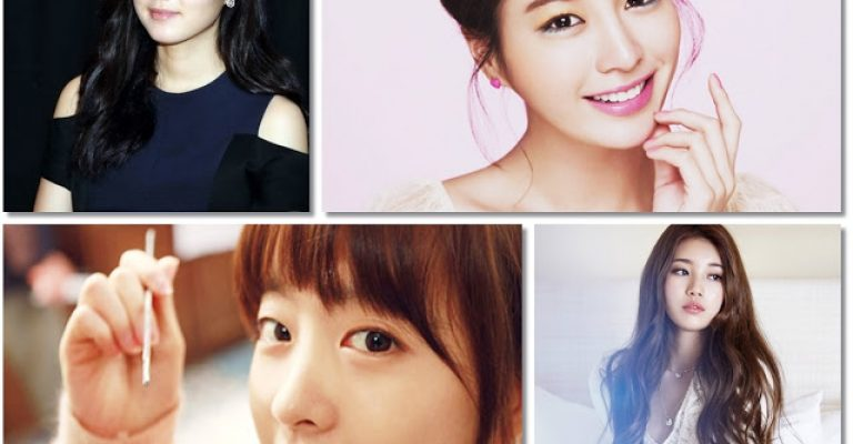 Korean-Girls