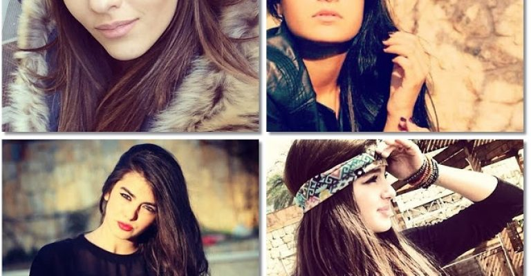 Lebanon-Girls