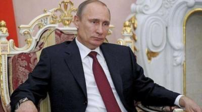 Presiden Rusia