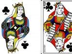 Queen of Clubs Argine