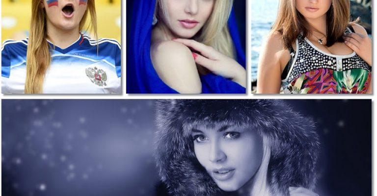 Russian-Girls
