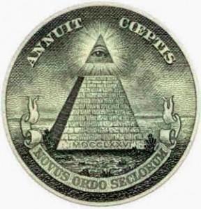 Simbol Ordo Illuminati