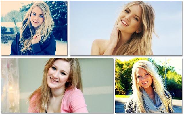 Sweden-Girls