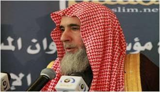 Pandangan Syaikh Nashir Al Umar untuk Amerika tentang wanita