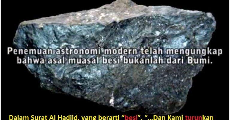 Rahasia Angka pada Al Quran