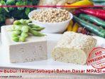 Resep Bubur Daging dan Tempe untuk MPASI