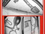 tato alat-alat kedokteran