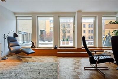 foto rumah minimalis tipe 36 4