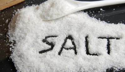 Manfaat Unik dari Garam