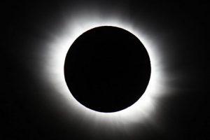 Berbagai Mitos Tentang Gerhana Matahari