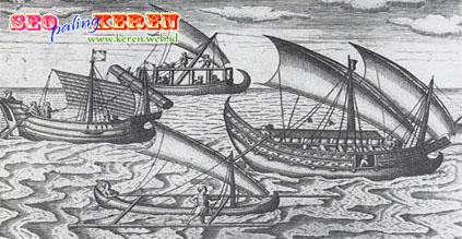 kapal-jung-jawa