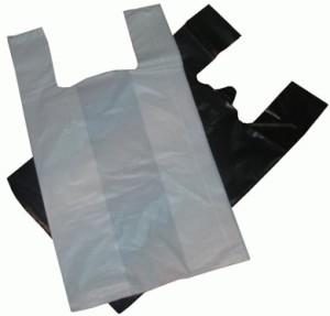 Bahaya Plastik Kresek