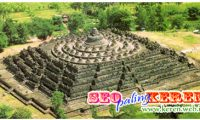 Sejarah Peradaban Indonesia : Teknologi & Arsitektur Candi Borobudur