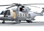 Helikopter AW-101 Baru untuk Presiden RI