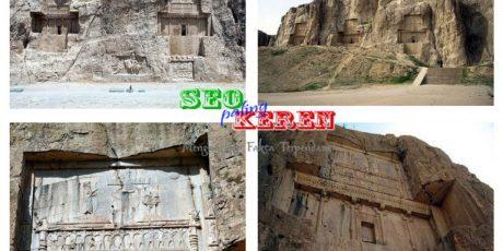 Istana Alam: Dibuat dengan membokar Gunung