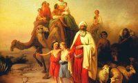 Cerita Nabi Ibrahim mengalahkan Raja Namrud