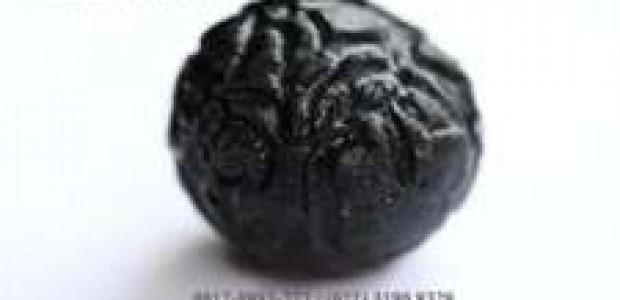 Proses Terbentuknya Batu Berumur Jutaan Tahun [Batu Satam]