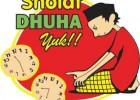 Sholat Dhuha untuk Kebahagiaan di Dunia dan Akhirat