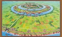 Misteri Kota Atlantis dalam buku Critias dan Timaeus