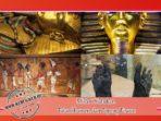 Misteri Kutukan Tutankhamen dan Topeng Firaun