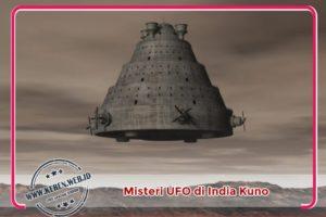 Misteri UFO di India Kuno