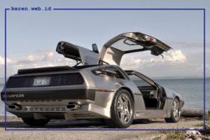 Mobil-mobil Super Keren, Antik dan Canggih di Dunia