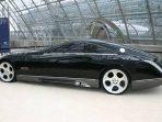 Mobil Super Cepat