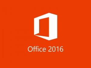 Office 2016 diperkenalkan