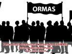 Organisasi Masyarakat (ORMAS) Dalam Kebijakan Publik