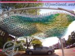 Atap Parkir (Parking Canopy)