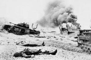 Tragedi Perang Dunia