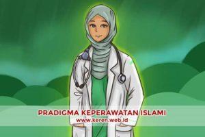 Pradigma Keperawatan Islami
