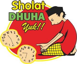 sholat-dhuha