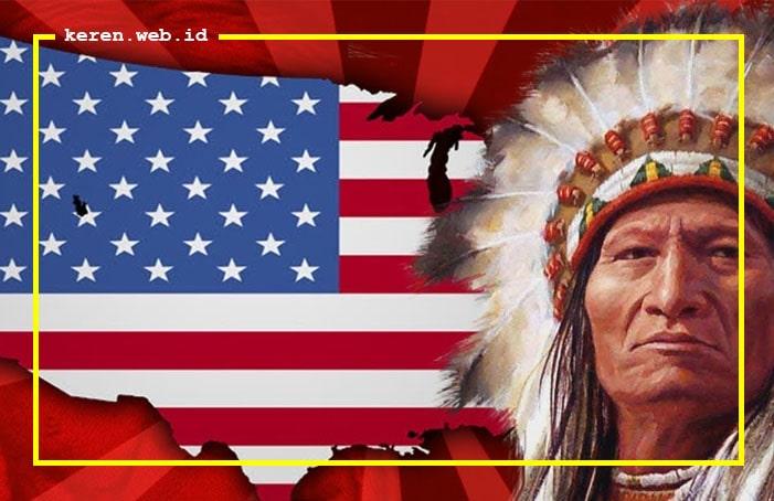 Suku Indian Muslim di Amerika