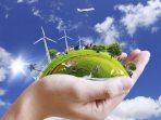 Implikasi Pembangunan Terhadap Sumber Daya Alam