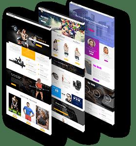 Memilih Template/Themes yang baik untuk Blog Berita