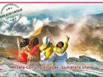 Pesona Gunung Sibayak di Karo, Sumatera Utara